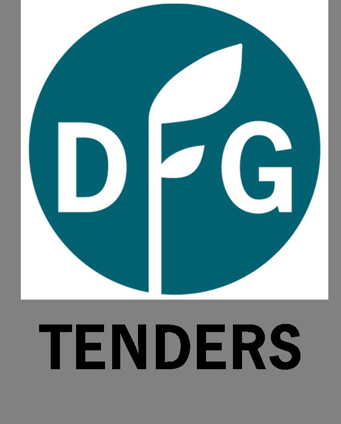 Dfg Portal